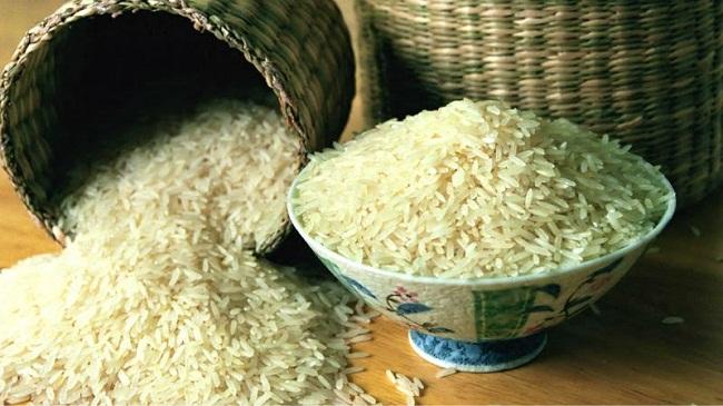gạo bắc thơm giá bao nhiêu