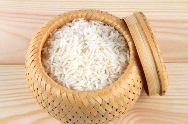 giá gạo thơm lài sữa